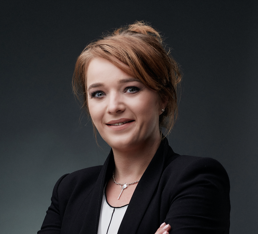 Anna Gwizdalska